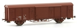 Exact-Train EX20707 - Wagon kryty Gbs 1500