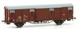 Exact-Train EX20706 - Wagon kryty Gbs 1500