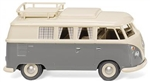 Wiking 079724 - VW T1 Campingbus
