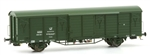 Exact-Train EX20710 - Wagon kryty Gbs, DR