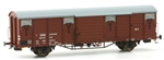 Exact-Train EX20705 - Wagon Glmms, DR