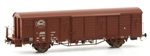 Exact-Train EX20702 - Wagon kryty Gbqss-z