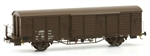 Exact-Train EX20703 - Wagon kryty Gbqss-z